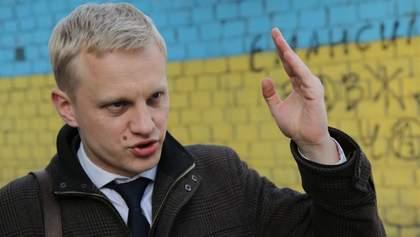 """Президент дал сигнал, что активистов можно """"мочить"""", – Шабунин"""