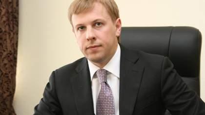 """Хомутиннік не повернеться на посаду керівника групи """"Відродження"""""""