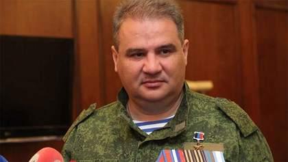 Взрывы в Донецке: ранены восемь человек