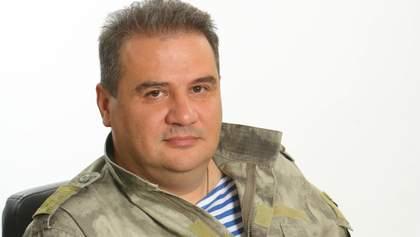 """Журналист рассказал, почему могли подорвать одного из главарей """"ДНР"""""""