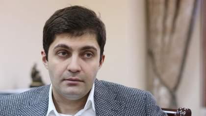 """У еще одного """"грузинского реформатора"""" могут забрать украинское гражданство"""