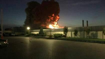 """Головні новини 25 вересня: """"токсична"""" пожежа у Білій Церкві, Порошенко підписав закон про освіту"""