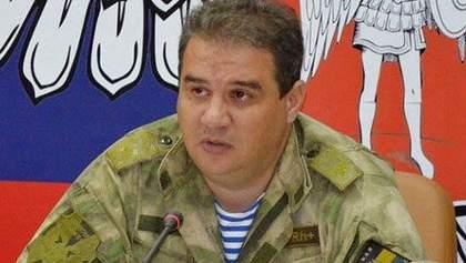 """Эксперт рассказал о причинах подрыва одного из главарей """"ДНР"""""""