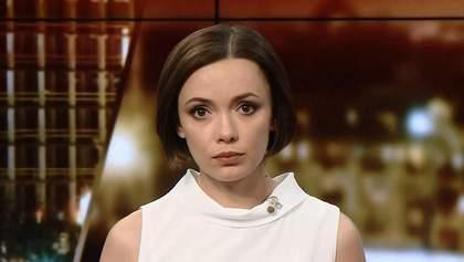 Випуск новин за 19:00: Жертва пожежі в Київському університеті. Гуманітарна допомога Калинівці