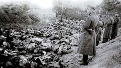 Бабий Яр – одна из самых глубоких ран, которые нанес Холокост, – Порошенко