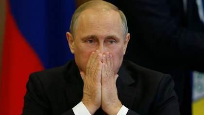 Посол Евросоюза случайно встретился с Путиным в лифте, рассказал интересные детали разговора