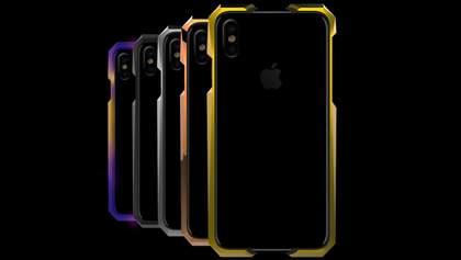 Для iPhone X выпустили чехол дороже стоимости самого гаджета