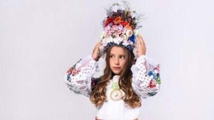 Донька українського нардепа отримала титул Міні-міс Європа