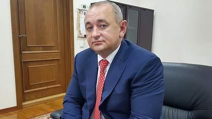 Кожен українець повинен мати зброю для захисту свого життя, – Матіос