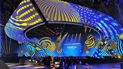 Українських організаторів Євробачення-2017 нагородили престижною відзнакою у Європі