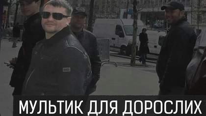 Як під носом у правоохоронців Миколаївщини процвітало кримінальне угрупування