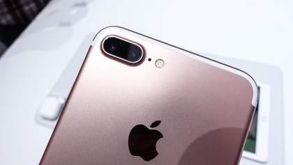 Названо найпопулярніший смартфон 2017 року
