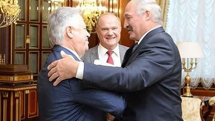 Симоненко хоче отримати дозвіл на участь у нафтовому бізнесі, – депутат