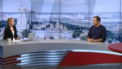 Когда сядут друзья Президента, – Василий Гацько