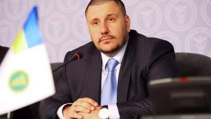 Справа Клименка: прокуратура обшукує житло членів політичної партії