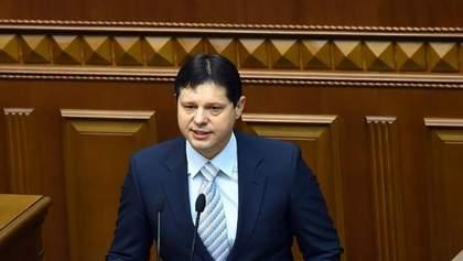 Князевич висунув гостре звинувачення Левченку