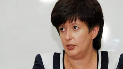 Россия не дает доступа к политзаключенным, – Лутковская