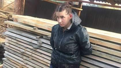У соцмережах встановили ім'я імовірної викрадачки немовляти у Києві