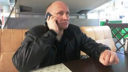 СМИ обнародовали видео конфликта с участием Кохановского, в результате чего произошла стрельба