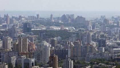 Киев занял второе место в мире по стоимости аренды жилья