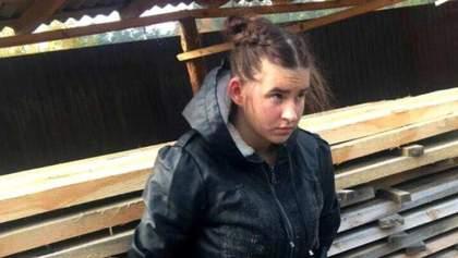 Викрадення дитини у Києві: медики перевірять, чи справді Дарина Литовченко народжувала