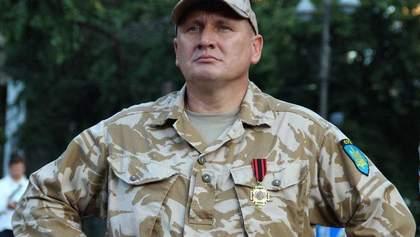 С Кохановским все понятно, – в ОУН сделали заявление по отношению комбата к организации