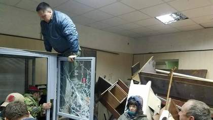 Суд над Кохановским: стало известно, во сколько оценили ущерб от погрома