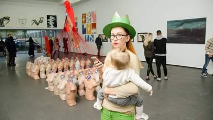 Art Autumn Contemporary: живопис, скульптура, графіка та інсталяції – під одним дахом