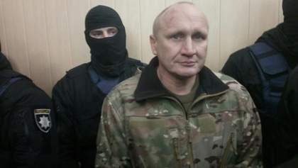 Суд избрал меру пресечения Николаю Коханивскому