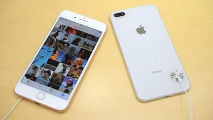 Первую партию iPhone X раскупили за несколько минут