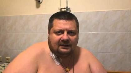 Правоохранители назвали главную версию покушения на Мосийчука