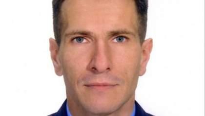 Загиблий від вибуху у Києві Морміль не судився з МВС