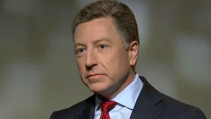 Волкер заявив, що Обама помилявся щодо ненадання зброї України