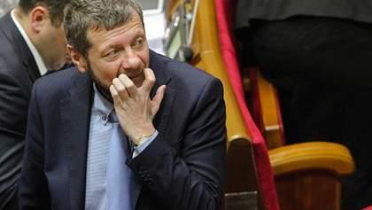 Мосийчук отвергает связь между покушением на него и делом Коханивского