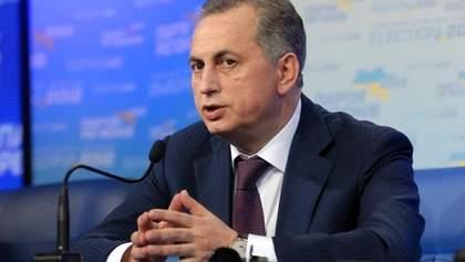 """Колесніков відхрещуються від розширення свого """"солодкого"""" бізнесу в Росії"""
