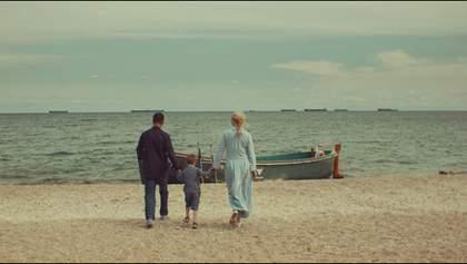Сергей Михалок показал жену и сына в новом клипе: видео