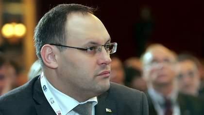Суд обрав Каськіву запобіжний захід