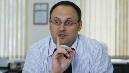 Одіозний Каськів прокоментував свою екстрадицію з Панами