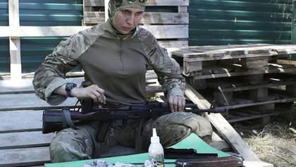 Розстріл Окуєвої: екс-працівник СБУ вказав, що не дозволило врятувати бійця