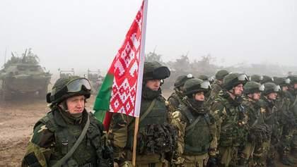 """Росія може """"нацькувати"""" армію Білорусі на Україну, не питаючи Лукашенка, – експерт"""