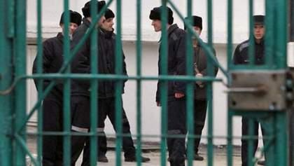Почти 180 заключенных перевели из ОРДЛО и Крыма на территорию, подконтрольную Украине