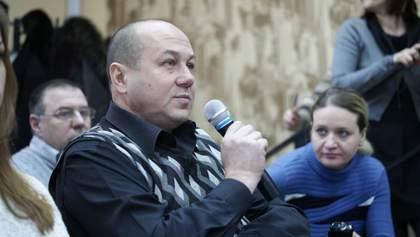 Йдеться про політичні мотиви, – депутат від БПП про вбивство Самарського