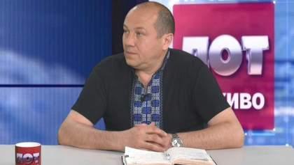 Кому вигідно вбивство Самарського: нардеп назвав прізвище