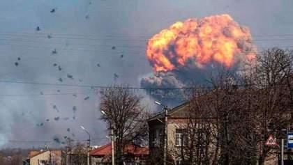Постраждалі від вибухів у Калинівці: де застрягли виділені 100 мільйонів