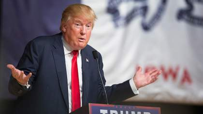 Найближче оточення Трампа потрапило в офшорний скандал Paradise Papers