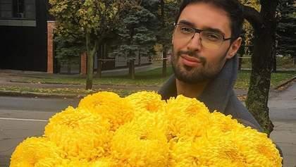 У Козловского впервые прокомментировали фото со скандальной Штепой