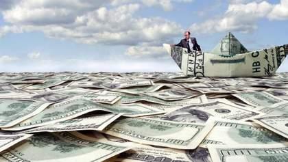 Богачи спрятали 8 триллионов евро: все подробности оффшорного скандала