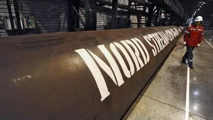 """""""Північний потік-2"""": """"Газпром"""" може залишитись з носом через бойкот Данії"""