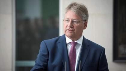 Больше не на что надеяться в вопросе Крыма, – глава немецкой разведки
