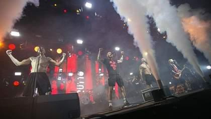 Гурт BRUTTO увінчає всеукраїнський тур ударним концертом
